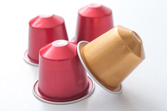 mieux recycler plastique rigide, plastique dosette de café